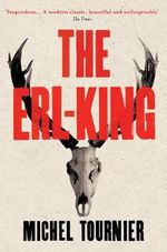 The Erl-King - Michel Tournier