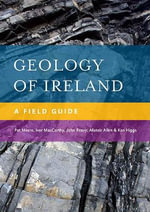 Geology of Ireland : A Field Guide - Pat Meere