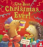 The Best Christmas Ever! - Marni McGee