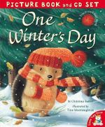One Winter's Day : Little Hedgehog Series : Book 2 - M. Christina Butler