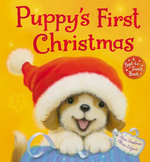 Puppy's First Christmas - Steve Smallman