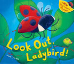 Look Out, Ladybird! - Jack Tickle