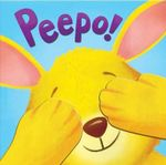 Peepo! - Ben Mantle