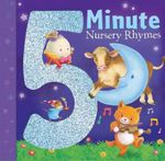 5 Minute : Nursery Tales