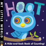 Hoot : A hole-some book of counting - Fhiona Galloway