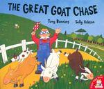 The Great Goat Chase - Tony Bonning