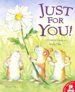 Just For You! - Christine Leeson