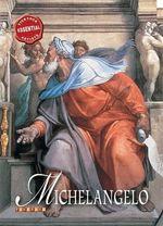 Michelangelo : Essential Artists Series - David Spence