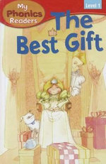 The Best Gift - Ann Marie Ryan