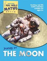 Journey to the Moon : Real World Maths Blue Level - TickTock