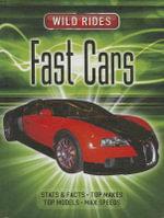 Fast Cars - Margaret Parrish