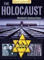 Lost Words the Holocaust : Mankind's Darkest Hour - Judith Sandeen Bartel