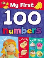 My First 100 Numbers - Ticktock