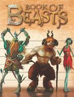 Book of Beasts - Giles Sparrow