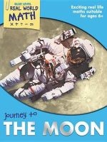 Real World Math Blue Level : Journey to the Moon - Wendy Clemson