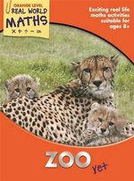 Real World Maths Orange Level : Be a Zoo Vet - TickTock