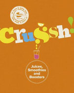 Crussh : Juices, Smoothies and Boosters - Crussh Food & Juice Bars