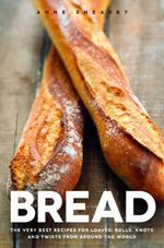 Bread - Anne Sheasby