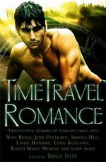 The Mammoth Book Of Time Travel Romance - Trisha Telep