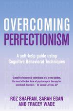 Overcoming Perfectionism - Sarah Egan