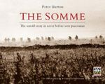 The Somme : The Unseen Panoramas - Peter Barton