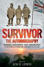 Survivor : The Autobiography - Jon E. Lewis