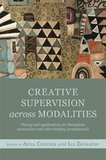 Creative Supervision Across Modalities - Anna Chesner
