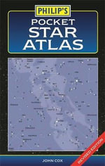 Philip's Pocket Star Atlas - John Cox