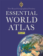 Philip's Essential World Atlas 2013 - Philip's