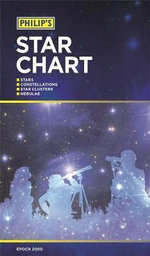 Philip's Star Chart - Philips Imprint