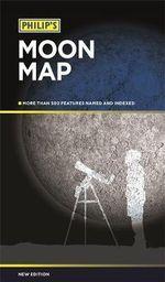 Philip's Moon Map - John Murray