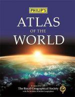 Philip's Atlas of the World 2014