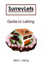 SurryLets - Guide to Letting - Sal Asling