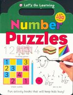 Number Puzzles : Let's Go Learning - Roger Priddy