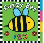 Fuzzy Bee 123 - Touch and Feel Board Books