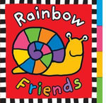 Rainbow Friends - Touch and Feel Board Books