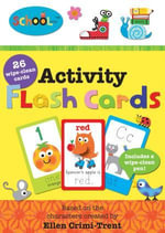 Activity Flash Cards - Roger Priddy