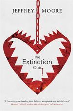 The Extinction Club - Jeffrey Moore