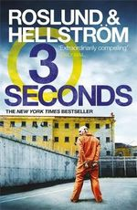 Three Seconds - Anders Roslund