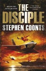 The Disciple - Stephen Coonts