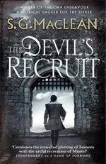 Devil's Recruit - S. G. MacLean
