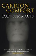 Carrion Comfort - Dan Simmons