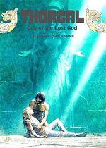 Thorgal : City of the Lost God v. 6 - Jean van Hamme
