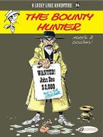 The Bounty Hunter - Goscinny