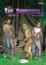 The Survivors: Episode 2 : Episode 2 - Leo