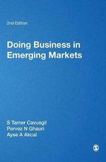 Doing Business in Emerging Markets - S. Tamer Cavusgil