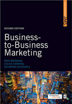 Business-to-Business Marketing : 2nd Edition - Ross Brennan