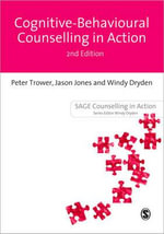 Cognitive Behavioural Counselling in Action - Jason Jones