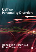 CBT for Personality Disorders - Henck Van Bilsen