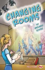Changing Rooms - Melanie Joyce